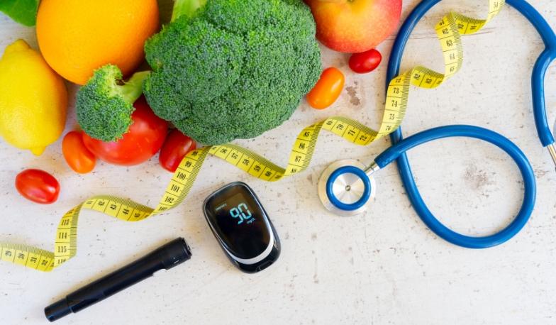 Диабет лечение диета