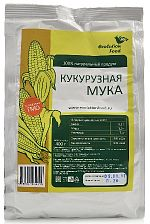 Мука кукурузная, Evolution Food, 400 г