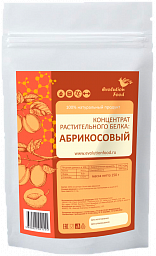 Абрикос Концентрат белка, Evolution Food, 150 г
